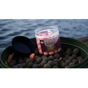 Dynamite Baits The Crave Fluro Pop-Up - 20mm
