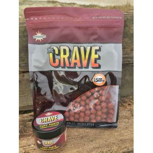 Dynamite Baits The Crave Bojli - 20mm (1kg)