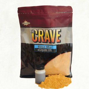 Dynamite Baits The Crave Bázis Mix (1kg)