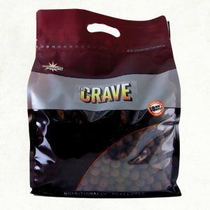 Dynamite Baits The Crave Bojli - 15mm (1kg)