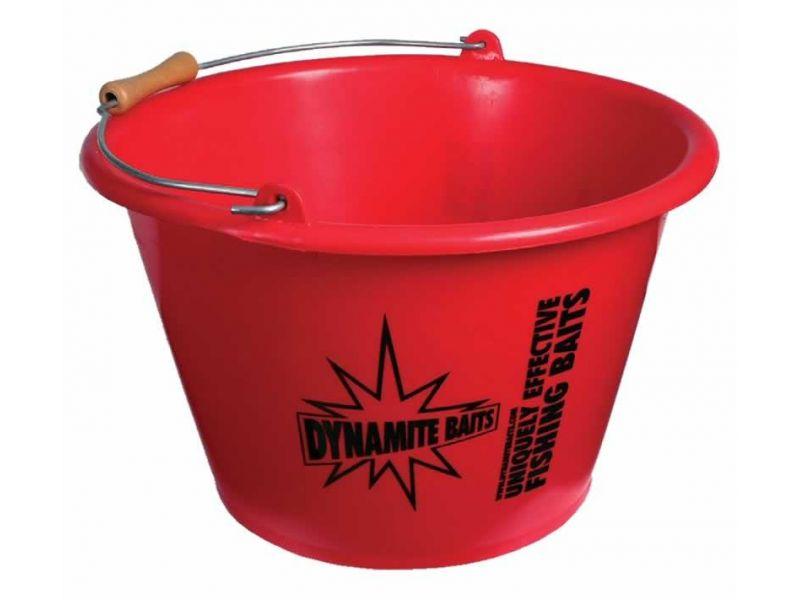 Dynamite Baits Etető Vödör 17 liter