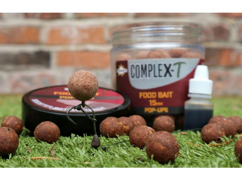 Dynamite Baits Complex-T bojli Pop-Up - 20mm