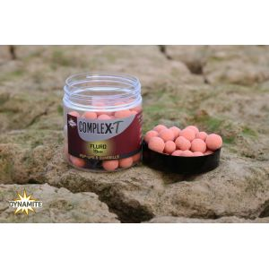 Dynamite Baits Complex-T bojli Fluoro pop-up dumbell 15mm