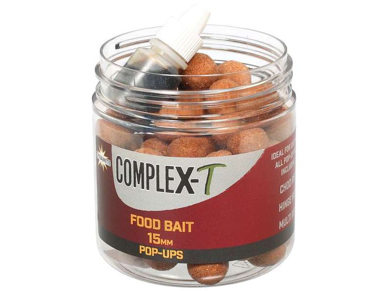 Dynamite Baits Complex-T bojli Pop-Up - 15mm