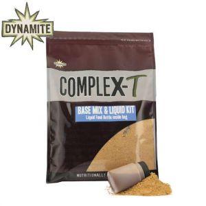 Dynamite Baits Complex-T bojli Bázis Mix (1kg)