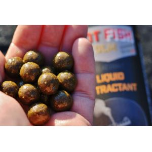 Dynamite Baits Hot Fish & GLM bojli 15mm 1kg