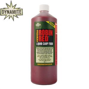 Dynamite Baits Robin Red 250ml liquid