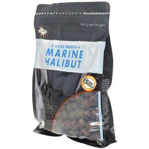 Dynamite Baits Marine Halibut bojli 15mm 1kg