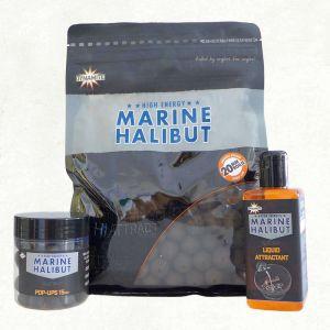 Dynamite Baits Marine Halibut 250ml liquid