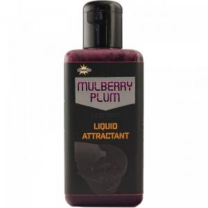 Dynamite Baits Mulberry Plum 250ml liquid