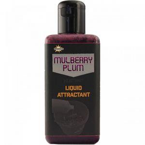Dynamite Baits Mulberry Plum 250ml liquid