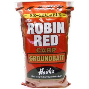 Dynamite Baits Robin Red Groundbait 900g