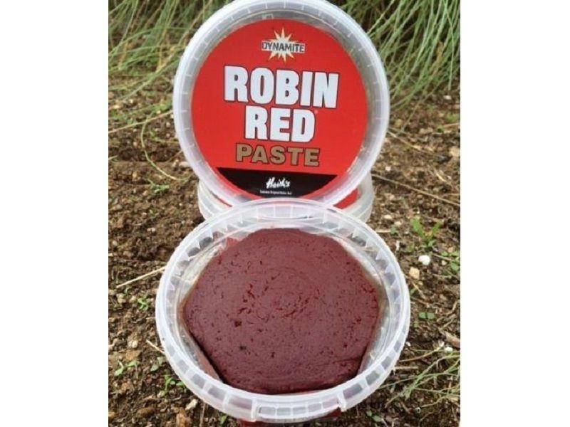 Dynamite Baits Robin Red bojli Paszta tégelyes