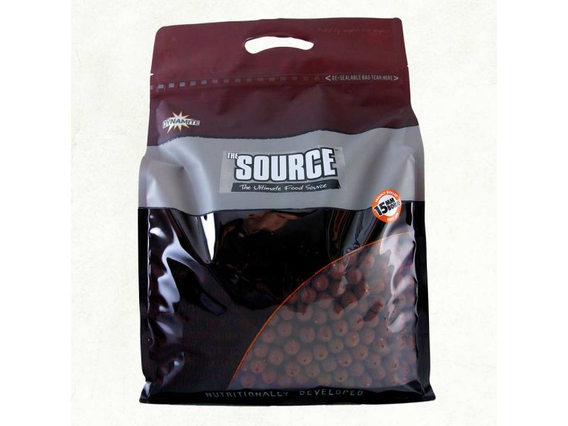 Dynamite Baits - The Source bojli család - 15mm - 1kg