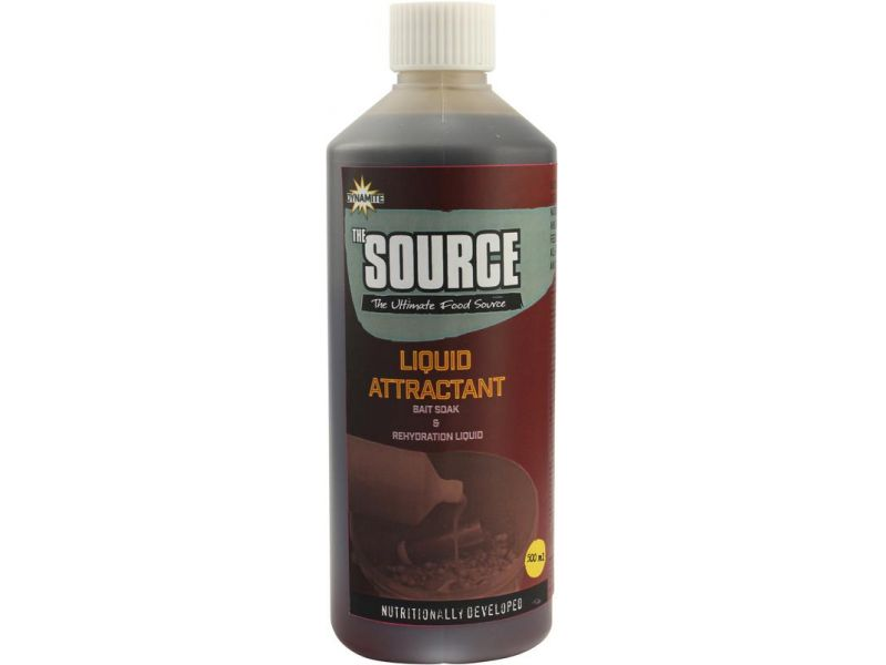 Dynamite Baits - The Source Liquid 500ml