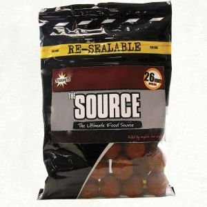Dynamite Baits - The Source bojli család - 26mm - 350g
