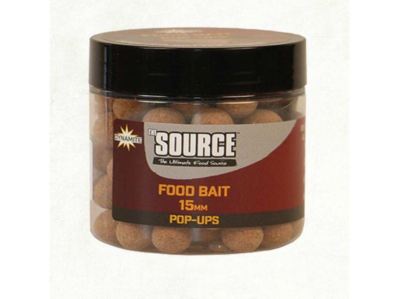 Dynamite Baits - The Source Pop-up bojli