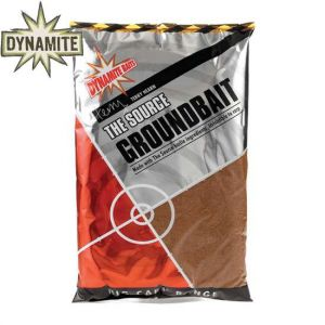 Dynamite Baits The Source Groundbait 1kg