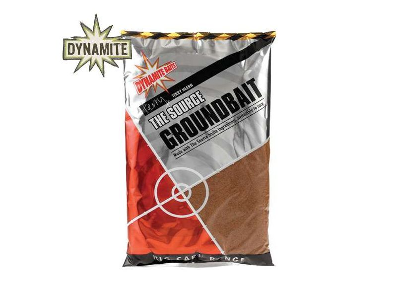 Dynamite Baits The Source Groundbait 1kg