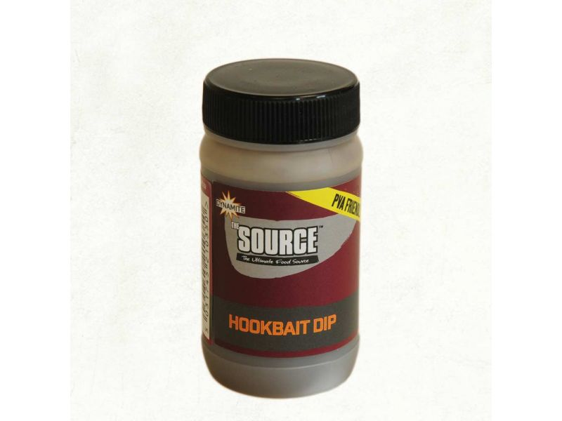 Dynamite Baits The Source Dip Concentrate 100ml