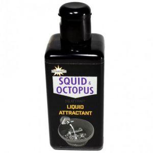 Dynamite Baits Squid Octopus 250ml liquid