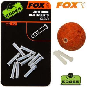 Fox Anti-bore Bait Insert - Műanyag Csalibetét