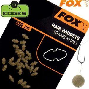 Fox Edges Hair Widgets - Hajszálelőke Rögzítő