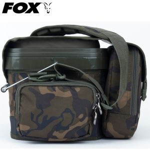 Fox Camolite Bucket Carryall 17 liter