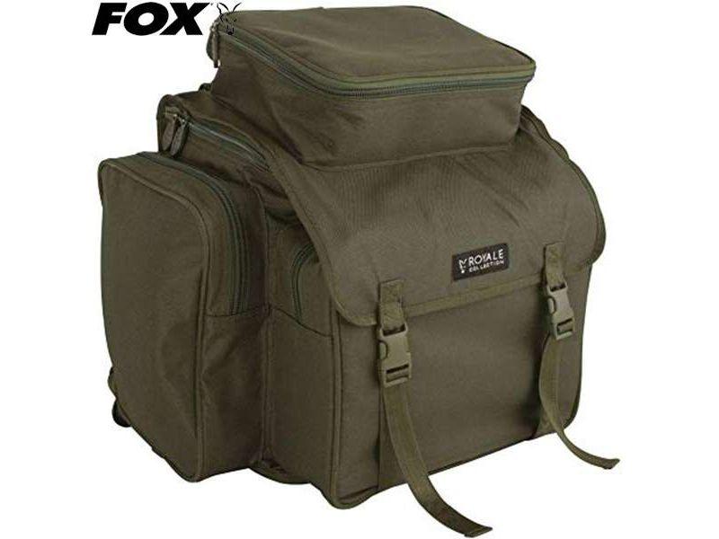 Fox Royale Backpack - 40 literes hátizsák
