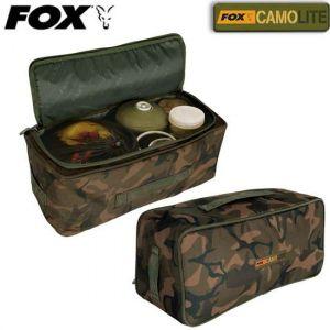 Fox Camolite Storage Bag Standard - Kiegészítő tároló táska