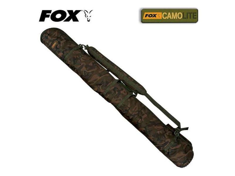 Fox Camolite Brolley Bag - ernyő tartó táska - terep színű