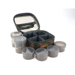Fox Camolite™ Glug 6 Pot Case