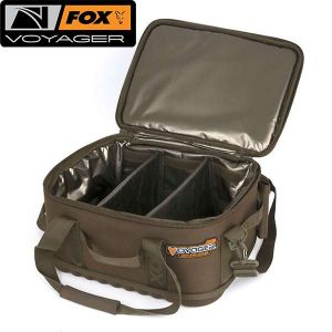 Fox Voyager Low Level cooler - alacsony hűtőtáska