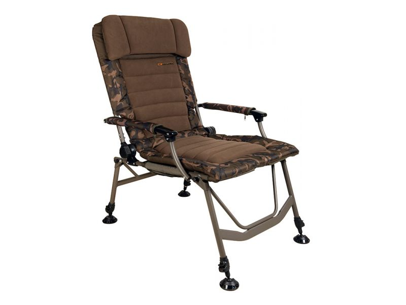 Fox Super Deluxe Recliner Chair - karfás fotel