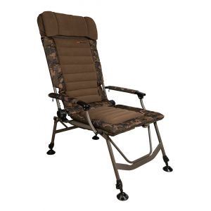 Fox Super Deluxe Recliner Highback Chair - karfás fotel