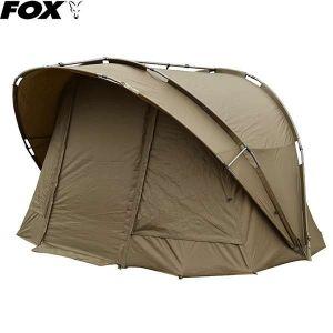 Fox R Series 1 Man XL Khaki 1 személyes sátor belső fülkével