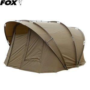 Fox R Series 2 Man XL 2 személyes sátor belső kupolával