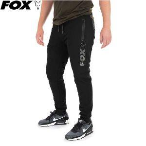 Fox Black/Camo print jogger - melegítő nadrág