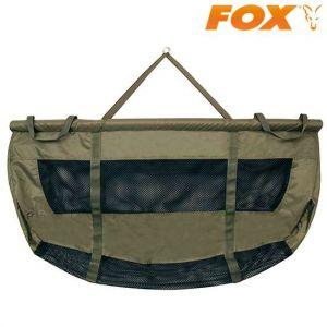 Fox STR Flotation Weigh Sling - Úszó halmérő