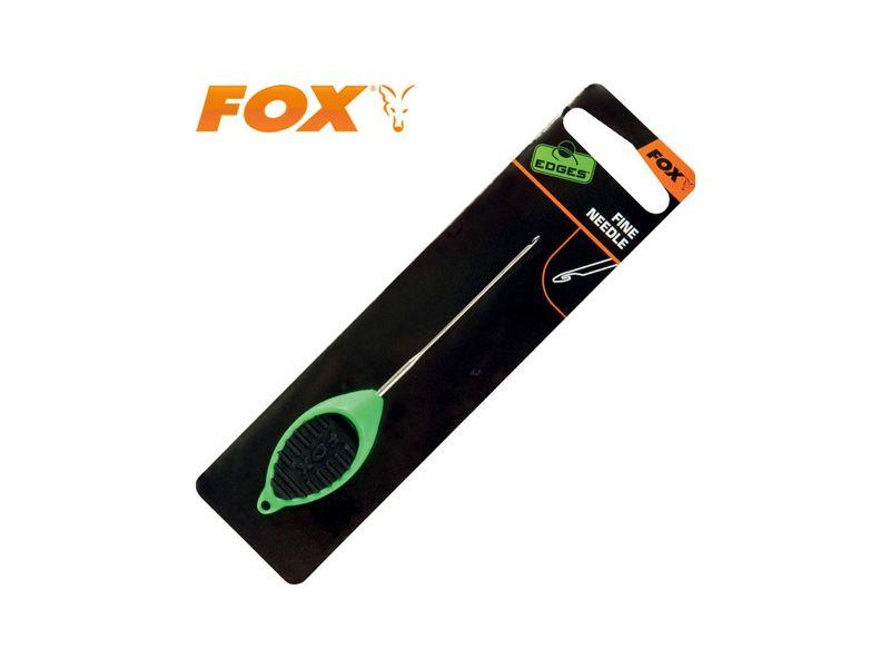 Fox Edges Fine Needle - Vékony Fűzőtű