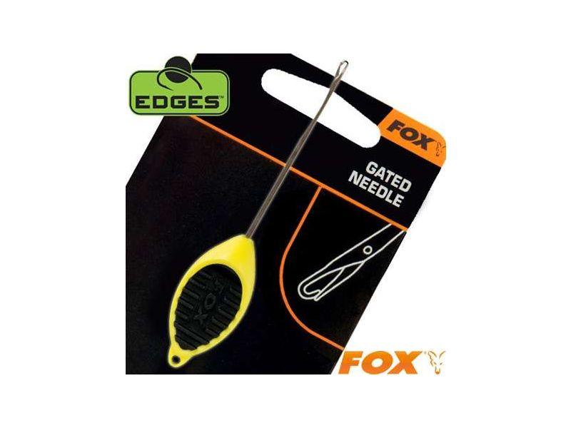 Fox Edges Gated Needle - Csappanytús Fűzőtű