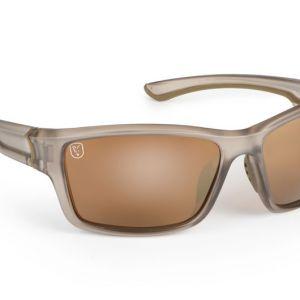 Fox® Avius® Wraps - Brown Mirror Lens napszemüveg