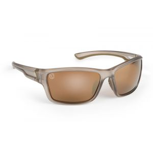 Fox® Avius® Wraps - Brown Mirror Lens napszemüveg