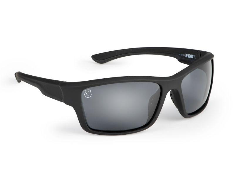 Fox Avius Trans Matt Black sunglasses - napszemüveg