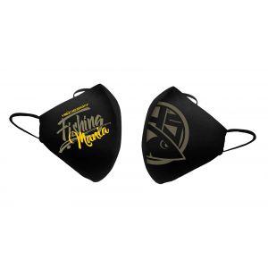 Hotspot Design Face Mask Fishing Mania yellow