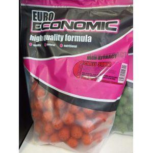 LK Baits Euro Economic Boilie - Chilli Squid - 1kg