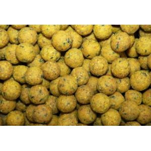 LK Baits Euro Economic Boilie - Sweet pineapple 1 Kg