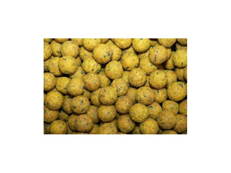 LK Baits Euro Economic Boilie - Sweet pineapple 1 Kg