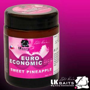 LK Baits Euro Economic Liquid DIP - 100ml - Sweet Pineapple