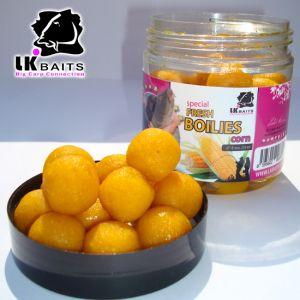 LK Baits Fresh Boilies in DIP - Top Restart - 18mm 250ml - W